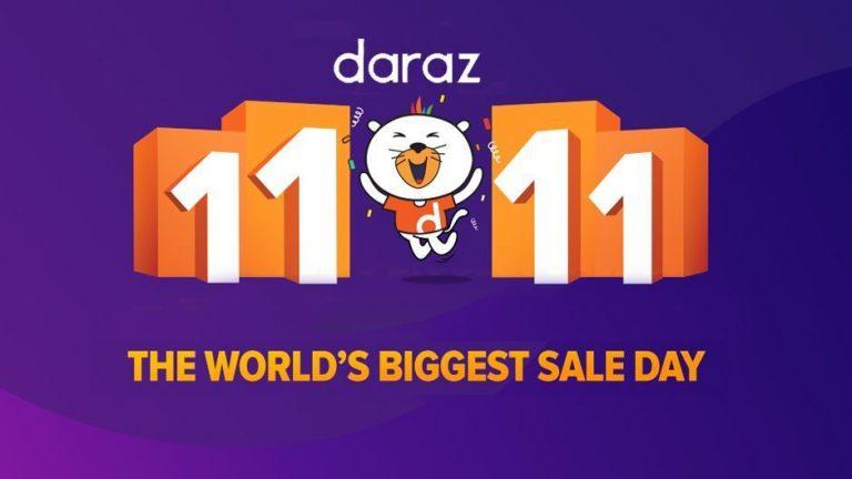 daraz 1111