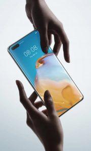 Mesmerizing Huawei series