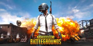 Win an Iphone 11 pro by playing PUBG