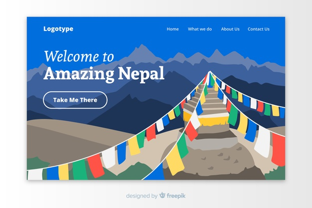welcome-nepal-landing-page-template_23-2148247103